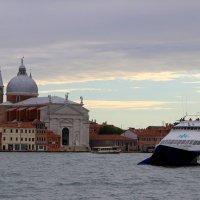 Венеция. Вечереет. :: tatiana