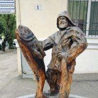Рыбак :: Анатолий Збрицкий