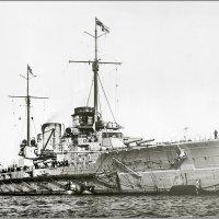 """German battlecruiser """"SMS Seydlitz"""" circa 1913. :: Александр"""