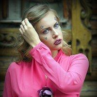 спасет мир красота точно :: Олег Лукьянов