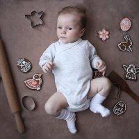 Пасхальные печеньки :: Natalia Petrenko