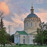 Храм :: Александр Бойченко