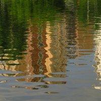 Начинаю верить в силу абстракционизма :: Андрей Лукьянов