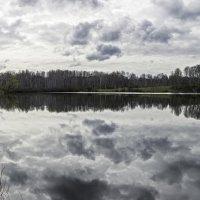 у озера :: cfysx