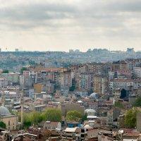 Стамбул. Район Tepebaşı , Beyoğlu. :: Alexsei Melnikov