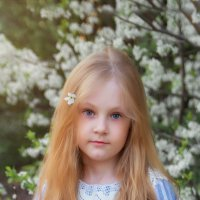 Весна :: kurtxelia