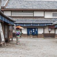 Япония :: Alena Karpova