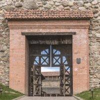 Лидский замок. :: bajguz igor