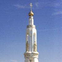 Лида. Памятник 2000-летию христианства :: bajguz igor