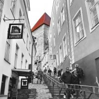 Таллин, Эстония :: Liudmila LLF