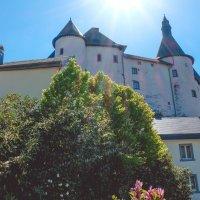 Clervaux/ Luxembourg :: Alena Kramarenko