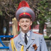 После парада :: Cтанислав Анатольевич Курбатов