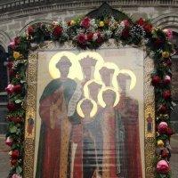 Святые Царственные мученики. :: Татьяна