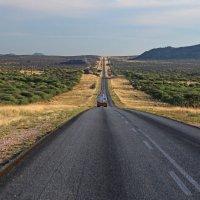 Дороги Африки . :: Jakob Gardok
