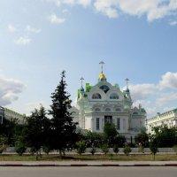 Феодосия :: Наталья NataliNkaC Смирнова