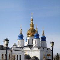 Софийский собор :: Vlad Сергиевич