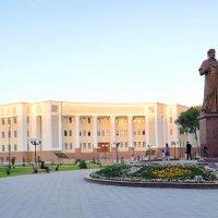 Педагогический университет :: Mir-Tash