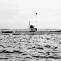 """подводная лодка """"Акула"""". :: Александр"""