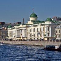 С днем рождения, любимый город! :: Валентина Харламова