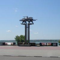 Памятник Славы :: Светлана Орленко