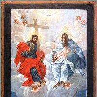 DSC_3506   С Праздником Святой Троицы! :: Aleks Minin
