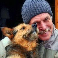 Про пионэра и собаку... :: Александр Резуненко