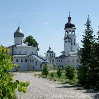 Крыпецкий монастырь :: BoxerMak Mak