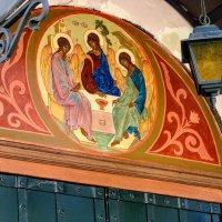 Святая Троица :: Анатолий Колосов