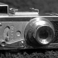 Камера Разведчиков  39 годов  (Steku 16 mm) :: Jakob Gardok