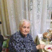 Памяти моей мамы посвящаю! Снимал в её день рождения, Москва, окт. 2016 г. :: Юрий Поляков