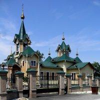 Никольский храм :: Vlad Сергиевич