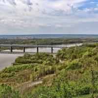 Мост через Белую :: Nina Karyuk