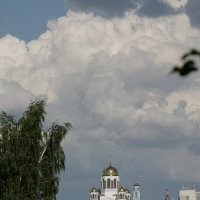Храм на Крови. :: михаил суворов