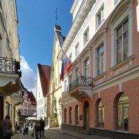 Старый Таллин :: veera (veerra)