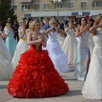 Танец невест 2 :: Андрей + Ирина Степановы