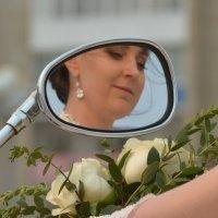 Зеркало... :: Андрей + Ирина Степановы