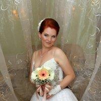 Невеста Анастасия :: Светлана Краснова