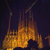 Sagrada Familia :: Александр Липецкий