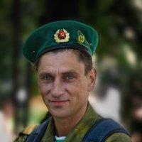 В памятный день... :: Павел Петрович Тодоров