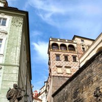 Прага :: Valera Kozlov