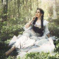 весна :: Ирина Симухова