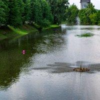 Одиночество :: Сергей Половников