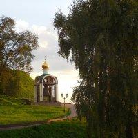 Набатный колокол.Нижний Новгород :: Надежда