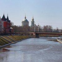 Весна :: Сергей Вититнев