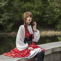 *** :: Игорь Козырин