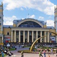 DSC_5999   Харьковский вокзал :: Aleks Minin