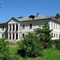 Старческий дом ... :: Анатолий Колосов