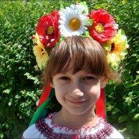 Украиночка :: Нина Корешкова