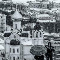 Репетиция марта :: Дмитрий Гортинский