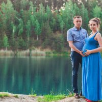 В ожидании чуда Николая и Анастасии :: Alexandra Brovushkina